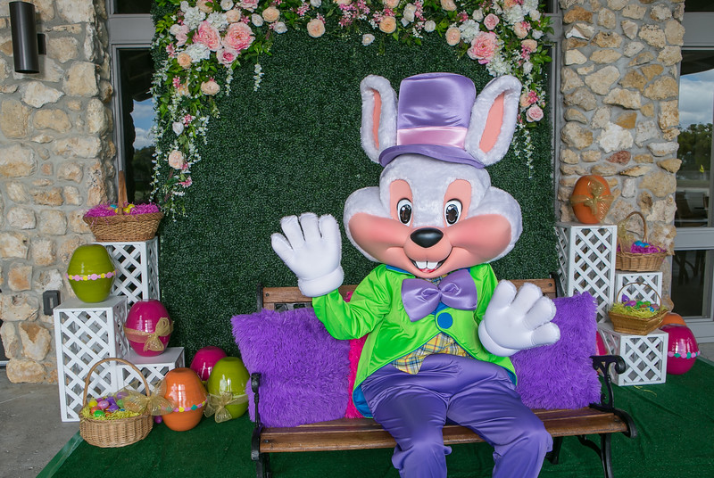 Easter at Bay Hill Club
