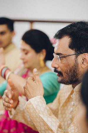Ganesh - Pithi - Grah Shanti