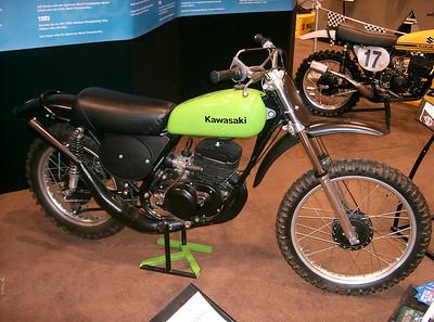 Cool show bikes