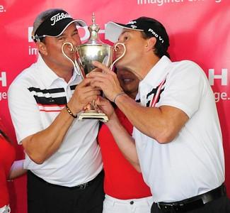 Member & Guest Golf Tournament Video