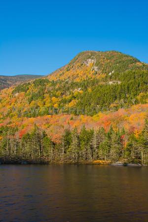 New England Fall Foliage 2014