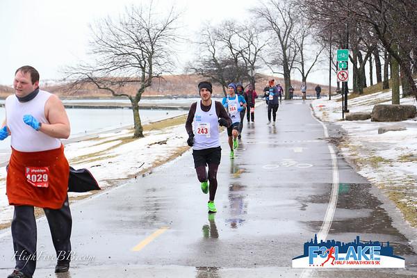 5k Mile 2 Part 4