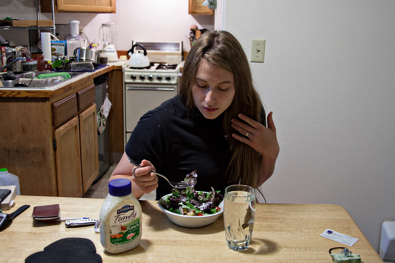 July 30, 2012. Day 206.