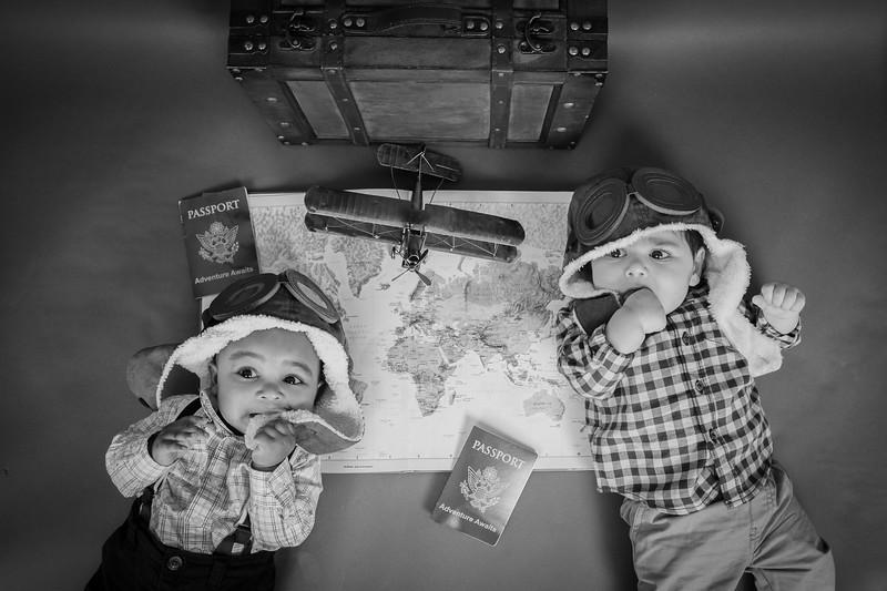 Little Aviators