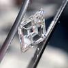 2.39ct Kite Shape Diamond GIA K VVS2 6