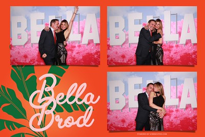 Bella's Bat Mitzvah, November 3rd, 2018
