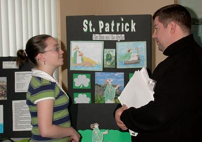 St. Patrick's Day - Children's Contest