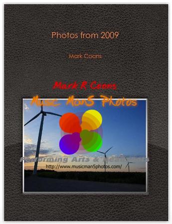 """""""Photos of 2009"""""""