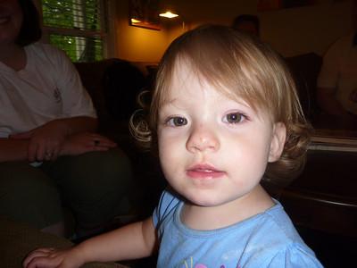 06-07 - A Visit with the Honerkamps - Tucker, GA