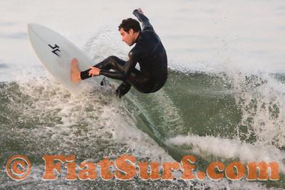 Surf at 54th Street 101107