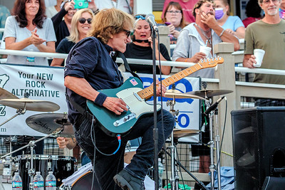 John Cafferty and the Beaver Brown Band 2021