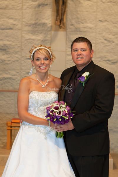 Formals - Jill and Travis