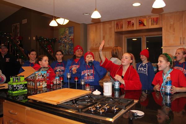Youth Hockey 2011-2012