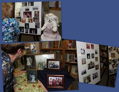 Helen Haynes Memorial Service @ Cedar Lake COB