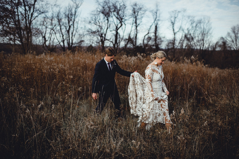 Requiem Images - Luxury Boho Winter Mountain Intimate Wedding - Seven Springs - Laurel Highlands - Blake Holly -895.jpg