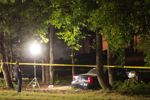 8/24/2011 Police Need Help Solving a Murder in Lexington Park