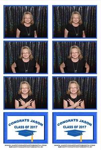 Jason`s Grad Party-6-25-17