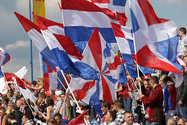 GSK Speedway Poland April 2012