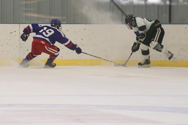 Boys' Varsity Hockey vs. Brooks | January 20