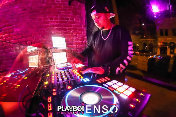 9/28 [Playboi Presents@Enso]