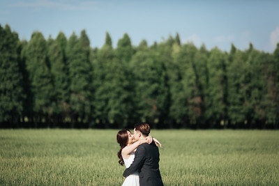 Pre-wedding | Jacky + Debbie