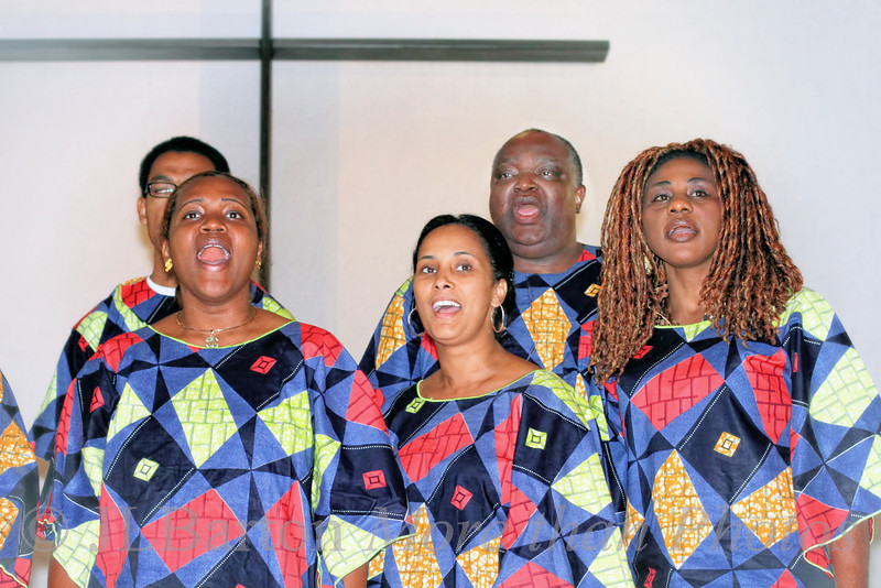 Praise in any Language