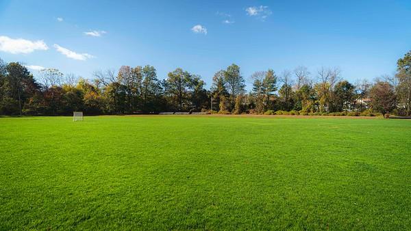 2019 Soccer Field