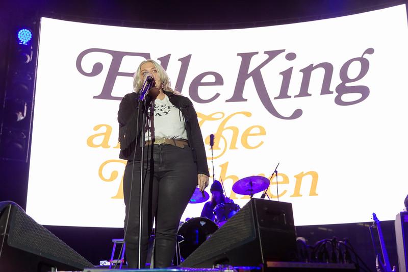 2019_01_26, Anaheim, CA, Imagine Party, NAMM, Elle King