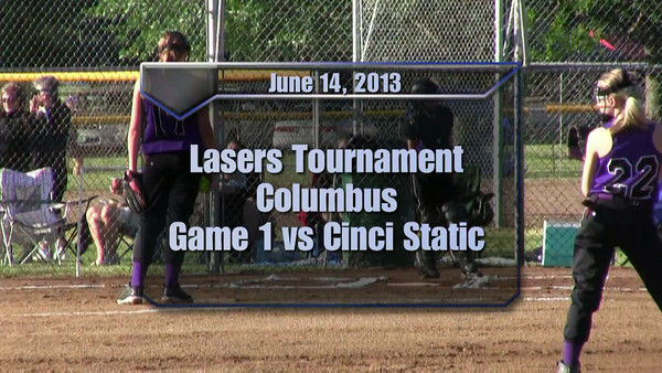 Lasers June 14-16, 2013