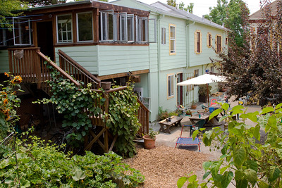 Mariposa Grove Co-Housing