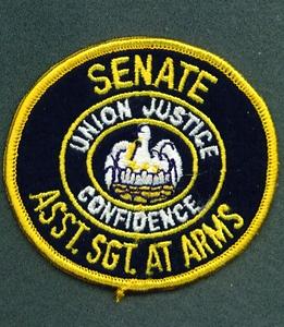 Louisiana Senate
