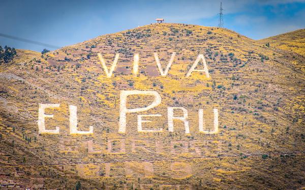 Peru - 07 Cusco - 2012