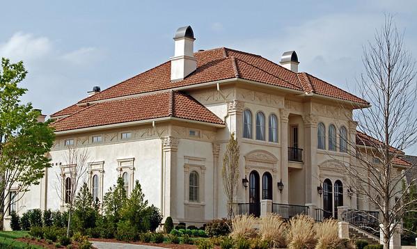 Residence - Nashville, Tennessee