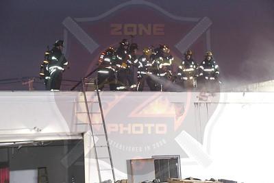 East Farmingdale Fire Co. Working General Alarm   Route 109 4/17/19