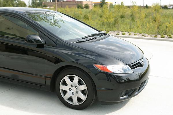 06 Honda Civic Coupe
