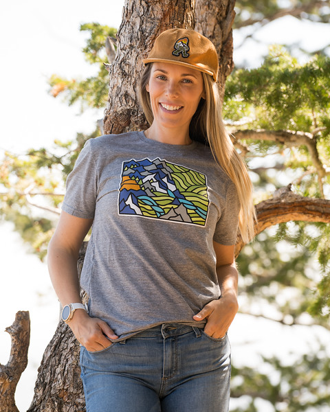 Outdoor Apparel | Atomic Child Designs | Selects