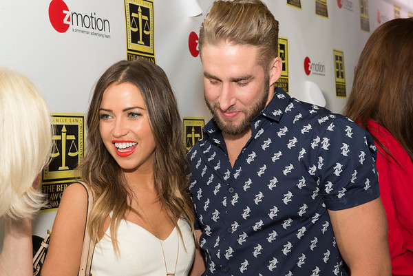Fright Night with the Bachlorette, Kaitlyn Bristowe