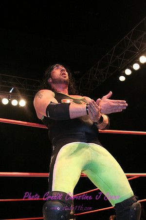 NWA 080607 05 Rob Conway & Carl Ouelette vs Blue Demon Jr & Sean Waltman