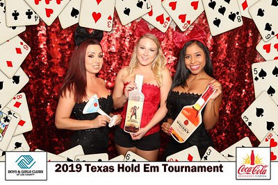 Boys and Girls Club of Lee County 2019 Texas HoldEm