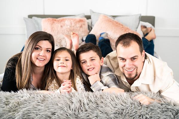 Kolczak Family