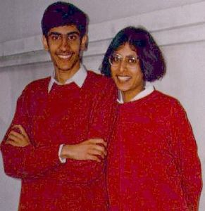 Nisheeth Ranjan and Maya Bhattacharyya
