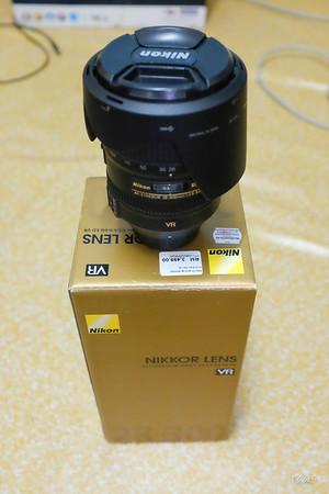 AF-S Nikkor 28-300mm F3.5-5.6G