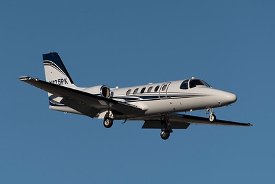 Cessna Citation 550