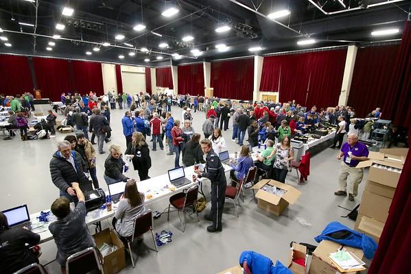 2016-01-30 Volunteer Rally