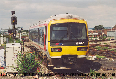 Railway Photos 2003