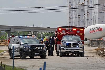 "McKinney Texas ""Collin McKinney Landing Zone"" 5/21/16"