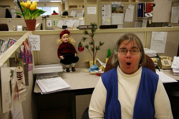 2009 Holidays at Work