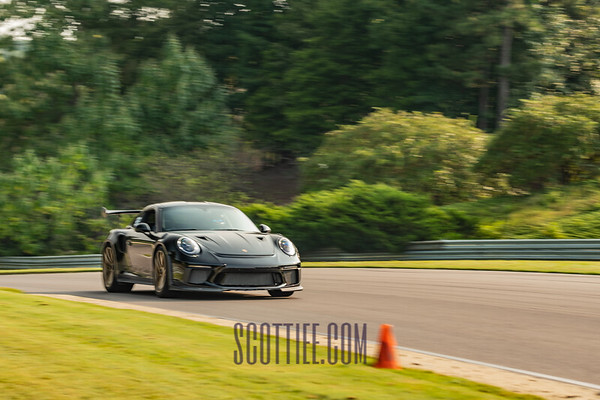 922 GT3 RS #922