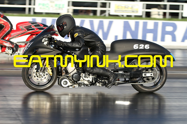 NHDRO/Man Cup Indy 2012