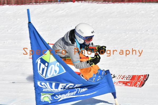 Beaver Valley Skier Cross 2020. 10AM - 11AM